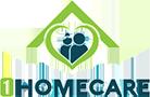 1 Home Care Logo